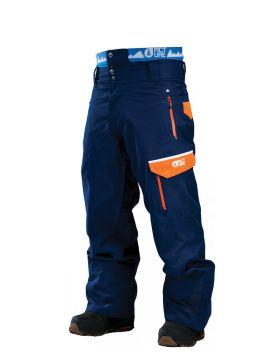 Pantalon de Ski Books Picture Organic Clothing 4-2050