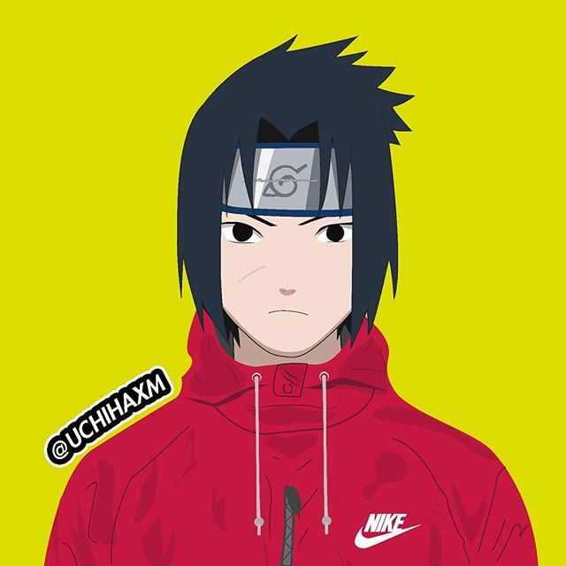 S A S U K E C Made By Uchihaxm Sasuke Sasukeuchiha Naruto