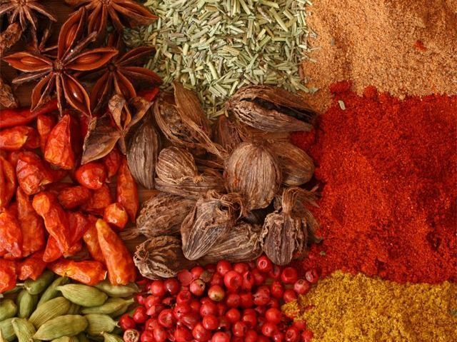 7 alimente care accelereaza metabolismul si ard caloriile - www.foodstory.ro