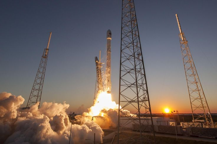 Space Exploration Technologies (SpaceX) is all about rocket science. Founded by Paypal and Tesla's Elon Musk in 2002, they've been disrupting the global launch industry for years and are quietly one one of the coolest companies in the world. Here are ten things you (probably) didn't know about them.