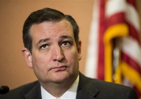 Sen. Ted Cruz (R., Texas) is calling for an end to the Obama administration's…