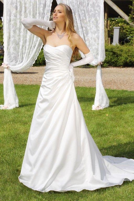 Affinity Bridal Lola