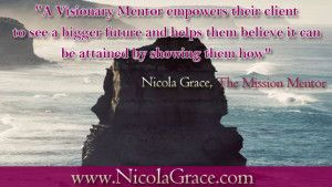 Wouldn't it be great to have a crystal ball that told you in advance which ideas and solutions will lead to successful outcomes? Now you can with an award winning Intuitive Visionary Strategist like Nicola Grace. http://www.nicolagrace.com/mission-visionary-mastermind-sessions/