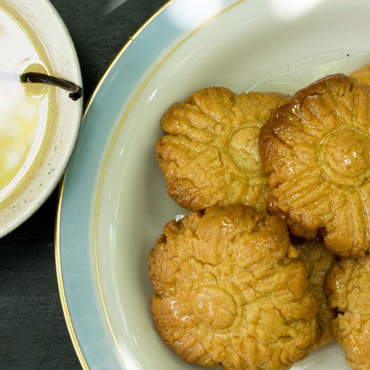 Shigerpare - små søde kager