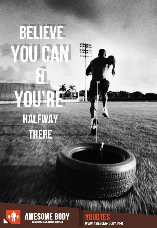 45 Best Fitness Motivation Images On Pinterest