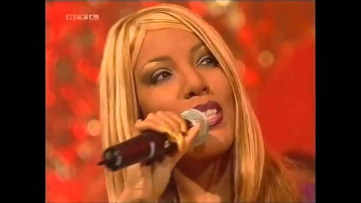 Melanie Thornton - Love How You Love Me (Art Of Soul Tight Mix) [Video]