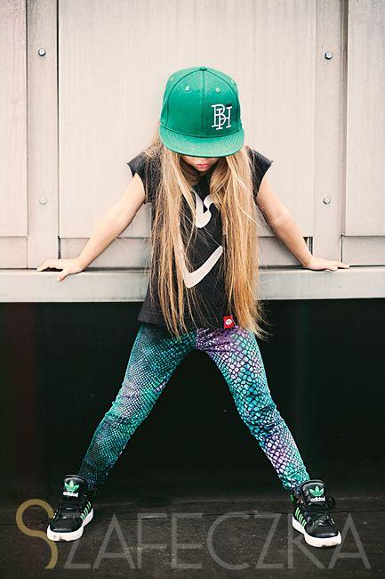 Zielono mi » szafeczka.com - moda dziecięca blog
