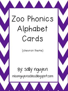 Worksheets Zoo Phonics Worksheets 17 best images about zoo phonics on pinterest the alphabet cards chevron