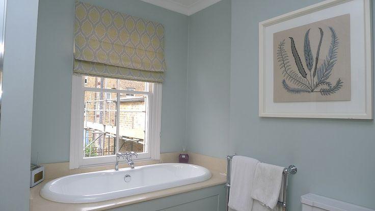London House En Suite Bathroom