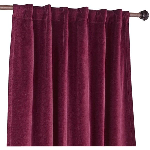 Top 25 Best Burgundy Curtains Ideas On Pinterest