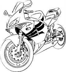 Image result for imagenes de motos dibujar