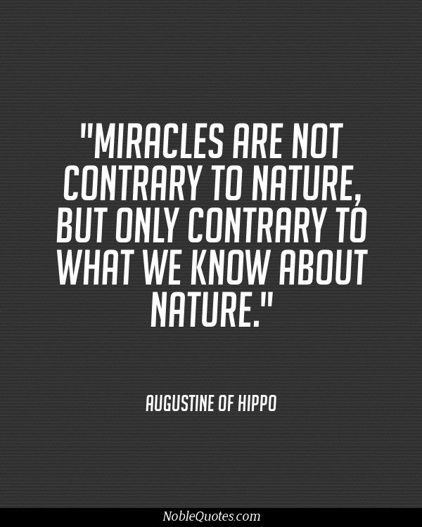 Augustine of Hippo Quotes | http://noblequotes.com/