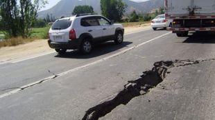 Quake in Chili