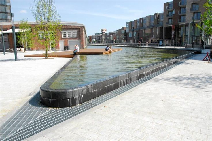 110 best images about urban landscape design on pinterest for Buro water street