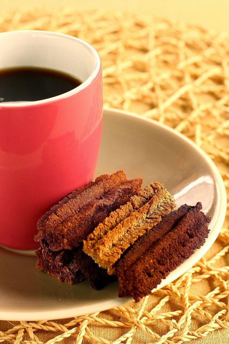 Darálós keksz (paleo)