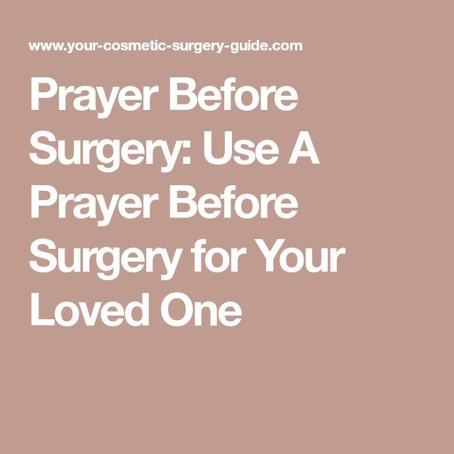Best 25 Prayers Before Surgery Ideas On Pinterest Prayers For Healing Children Prayer For