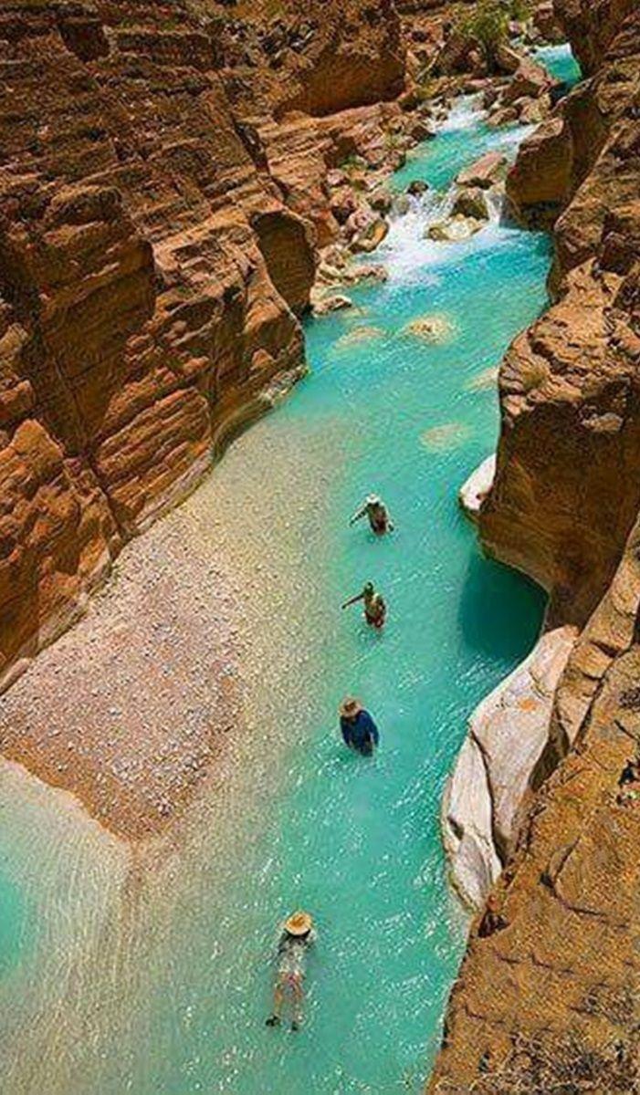 Nacional Parque Grande Canyon Arizona EUA 61