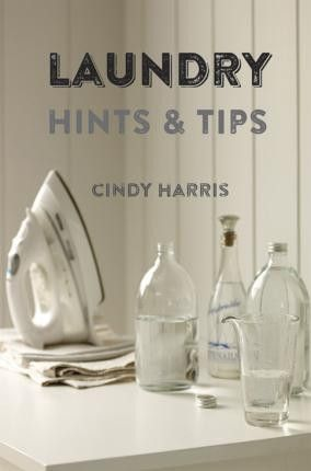 Laundry Hints and Tips
