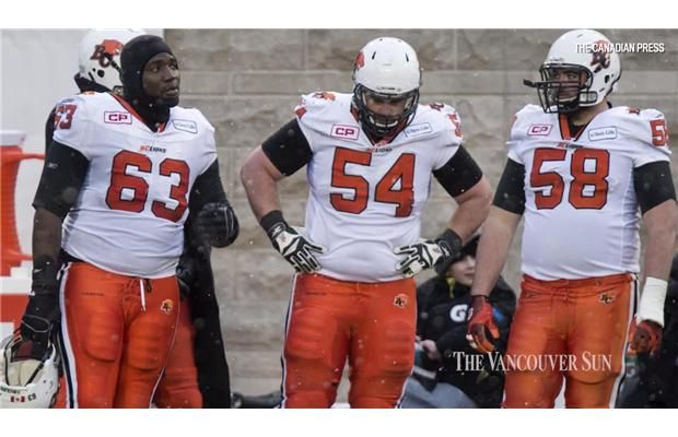Video: BC Lions coach Benevides on a rocky 2014 CFL season