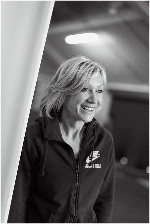 Lifestyle Commercial Portraits at Crossfit Gym in Darlington. Joanne McCue Bannatyne
