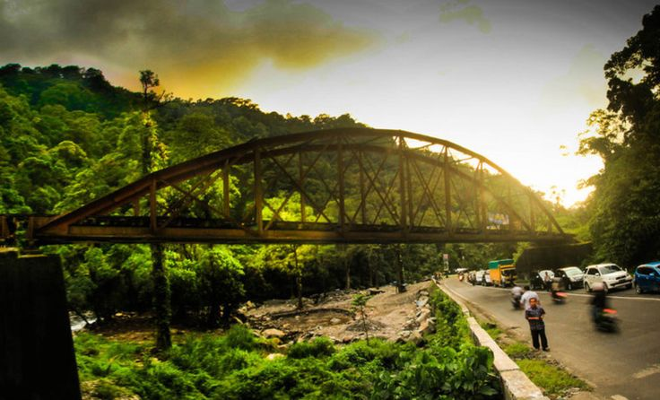 3 Propinsi Jadi Destinasi Wisata Halal Tanah Air