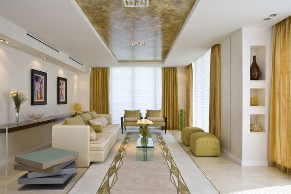 Luxury Interior Design from Amazing Living Room Ideas to Make Houses Become Elegant and Modern 600x400 Amazing Living Room Ideas to Make Houses Become Elegant and Modern