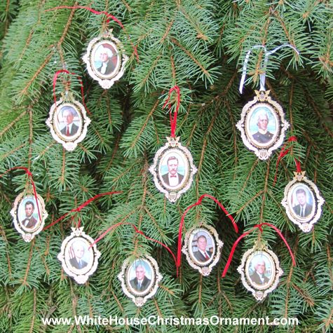 77 best Christmas WH Ornaments images on Pinterest  White house