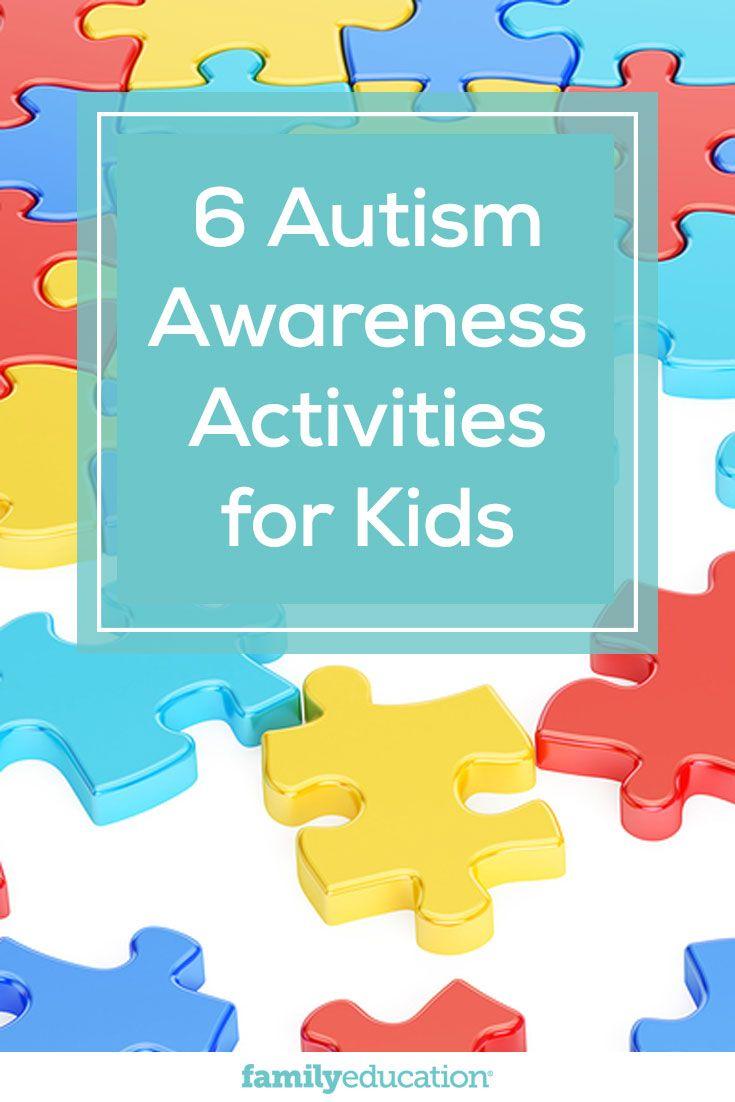 24 best Autism Awareness images on Pinterest | Autism awareness ...