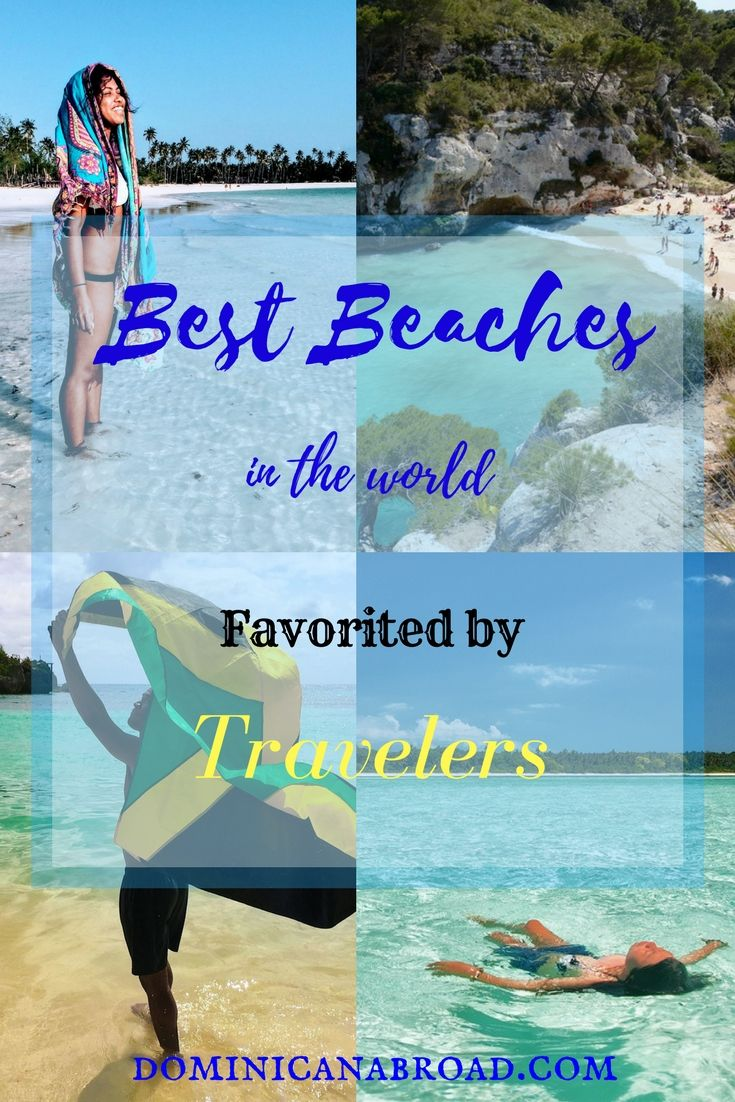 As 522704 melhores imagens em everyone s creative travel for Best clear water beaches in the world
