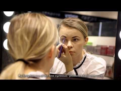 Jesienne trendy makijażowe