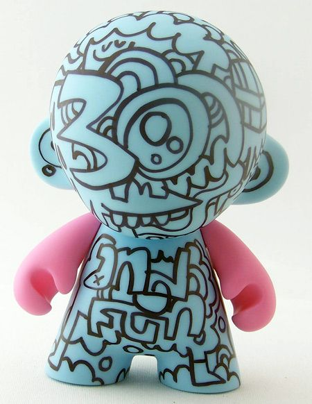 17 Best Images About Munny On Pinterest Vinyls Toys And