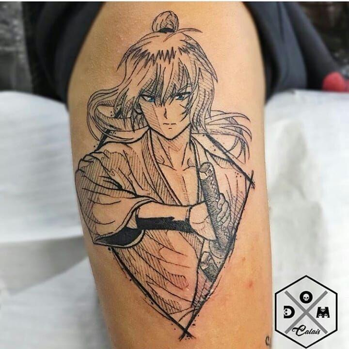 Tatto Samurai X Kenshin Artist Credit Domcalais Anime Animegirl Animeboy Animeedit Animememes Anim Nerd Tattoo Tattoo Project Animal Tattoo Deviantart is the world's largest online social community for artists and art enthusiasts, allowing. tatto samurai x kenshin artist
