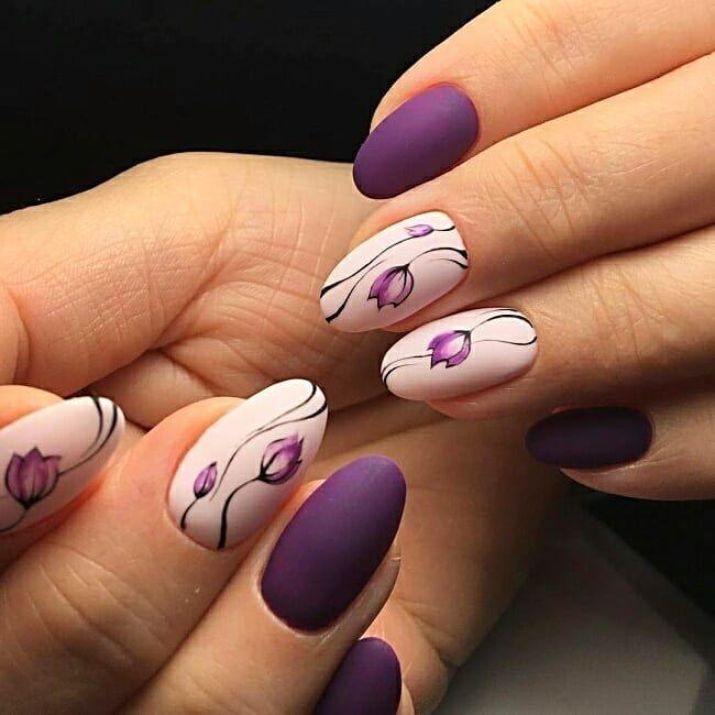 Idees De Deco Nail Art Pour Le Printemps Et L Ete Tendances Et Inspirations No 648 Clubboxingday Boxi Fashion Nails Nail Designs Summer Gel Nails