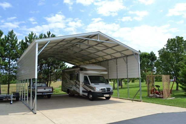 Carports Carports California Canopy Carports For Sale 12x24 Metal