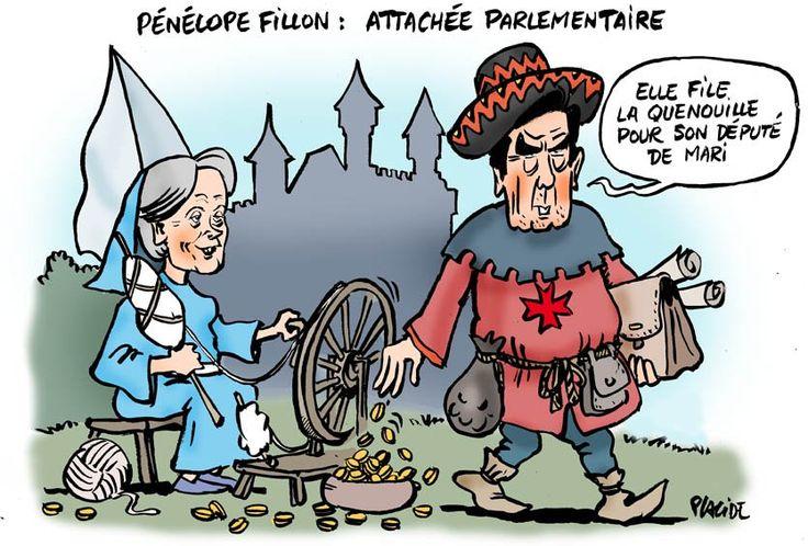 Pénélope FILLON