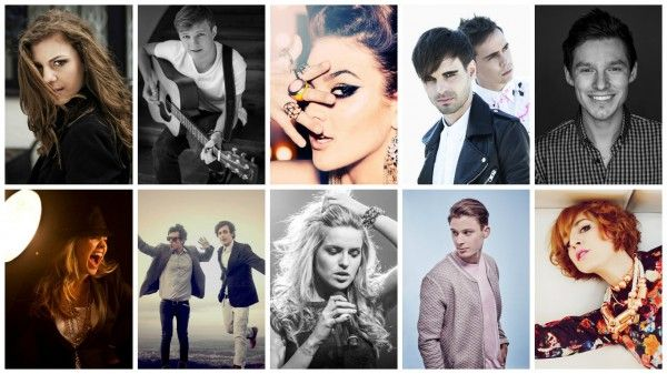 Czech Republic: Three songs shortlisted, but who should the singer be?