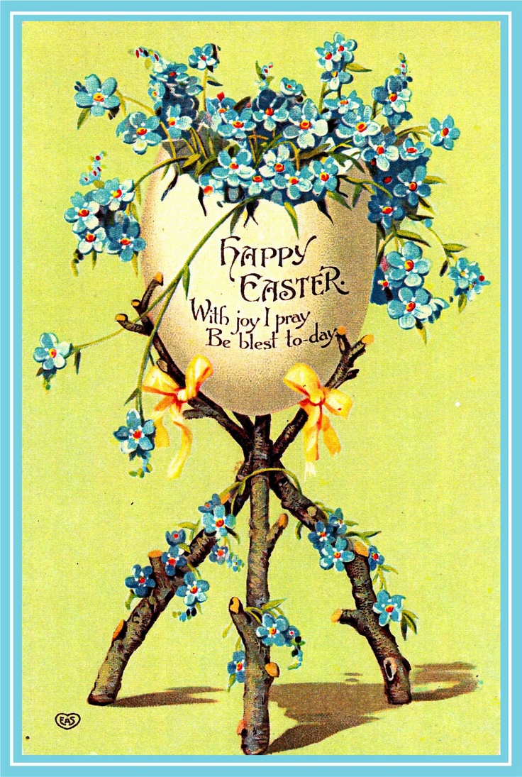 16 best easter celebrate jesus free printables images - Christian easter images free ...