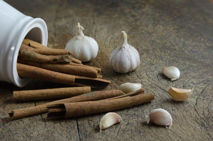 Fokhagyma, fahéj, csicsóka: segítenek beállítani az optimális vércukorszintet