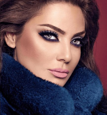 maquillage libanais                                                                                                                                                                                 Plus