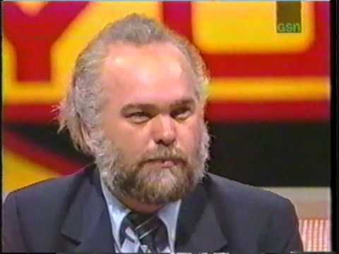 Big Bucks: The Press Your Luck Scandal, Part 1/11 - YouTube