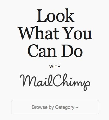 The 25+ best Mailchimp newsletter templates ideas on Pinterest - email signup template
