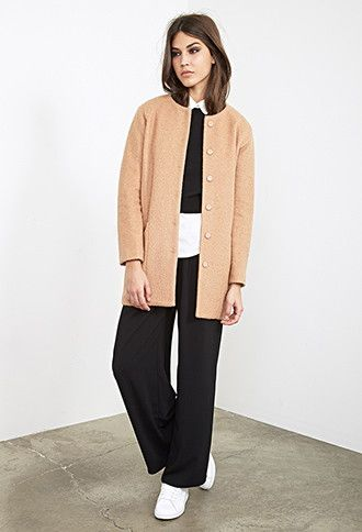 Jackets & Coats | WOMEN | Forever 21: