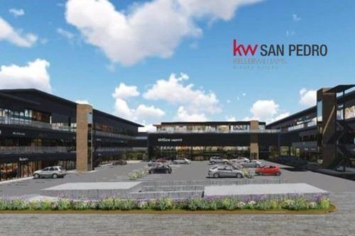 Renta de Locales Comerciales desde 64m2 hasta 321.6 con terraza, ubicados sobre Ave. Pablo Livas en Guadalupe a 700 metros del estadio BBVA Bancomer, ...