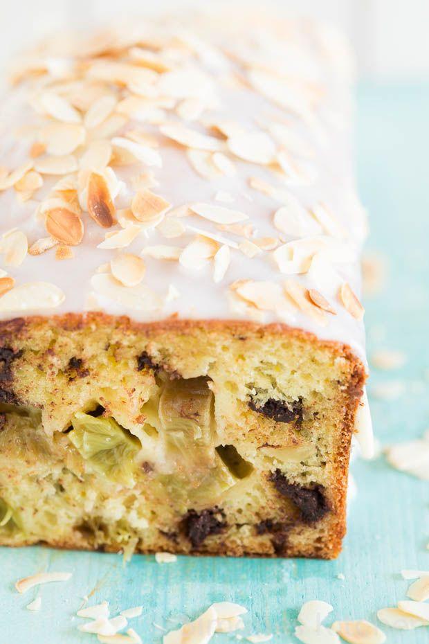 Yoghurt rabarber sinaasappel cake en maak kans op een brunch voor 2p! - Simone's Kitchen