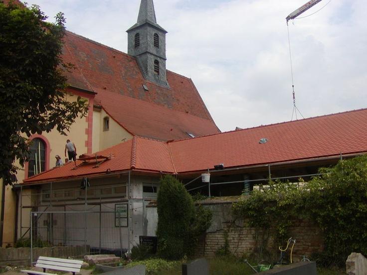 Rheinhausen Kaltwintergarten