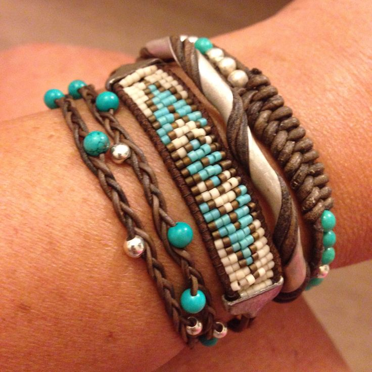 925k silver turquoise