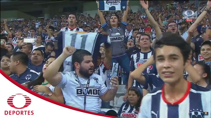 Resumen Monterrey vs América   Liguilla 2016   Televisa Deportes
