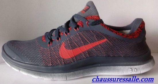 Vendre Pas Cher Chaussures Nike Free 3.0V6 Femme F0010 En Ligne.