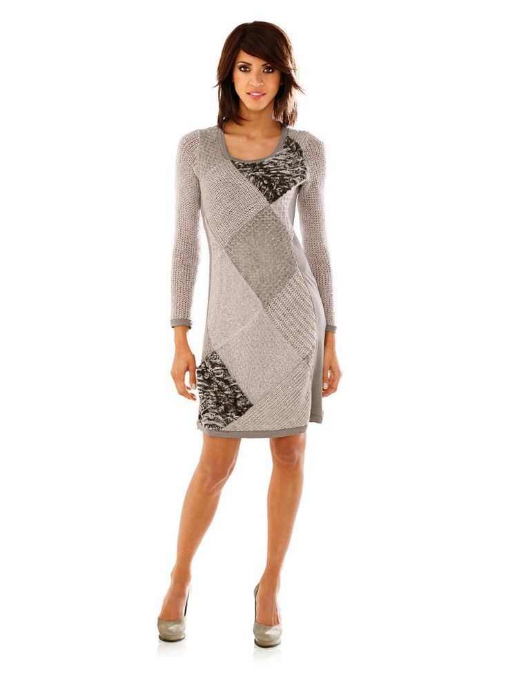 50+ best Kleider images by Jutta Klaus on Pinterest | Curve dresses ...