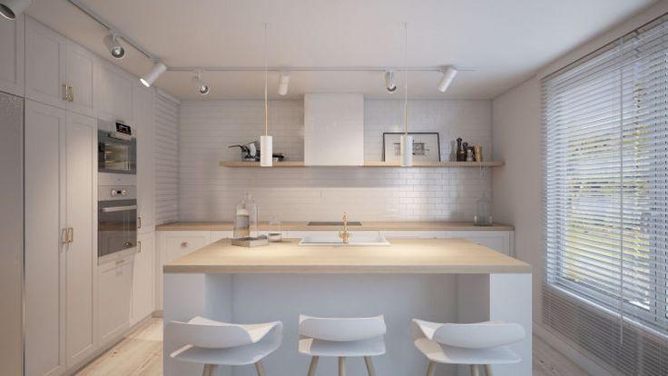 Jak stworzyć minimalistyczne wnętrze? - Myhome
